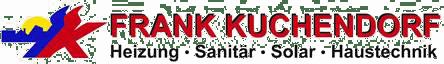 Logo Frank Kuchendorf