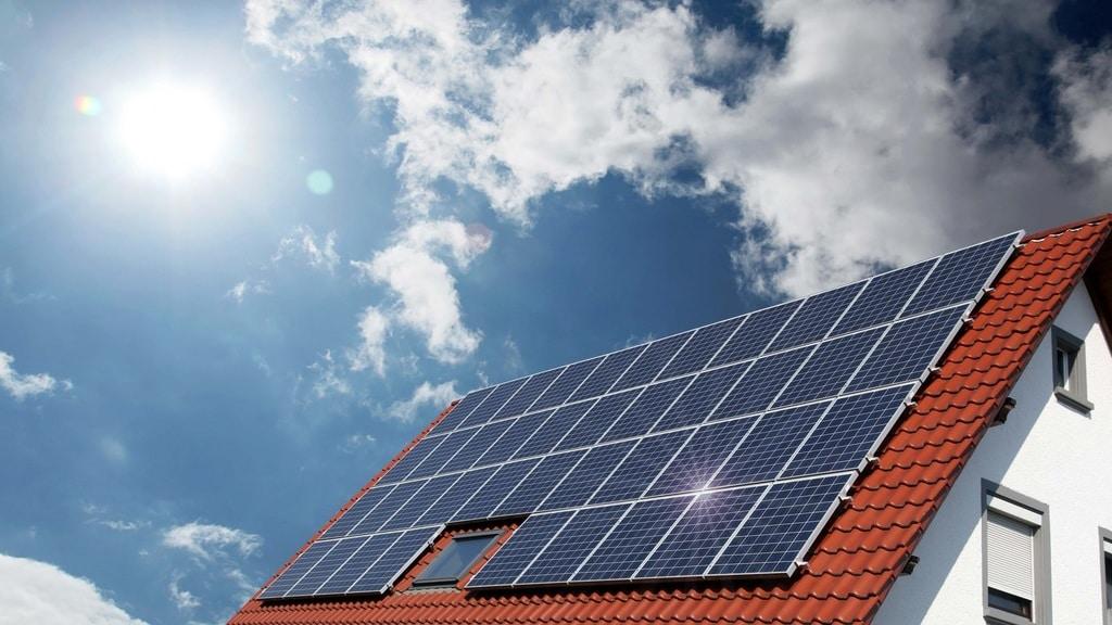 Solartechnik von GTM aus Herne