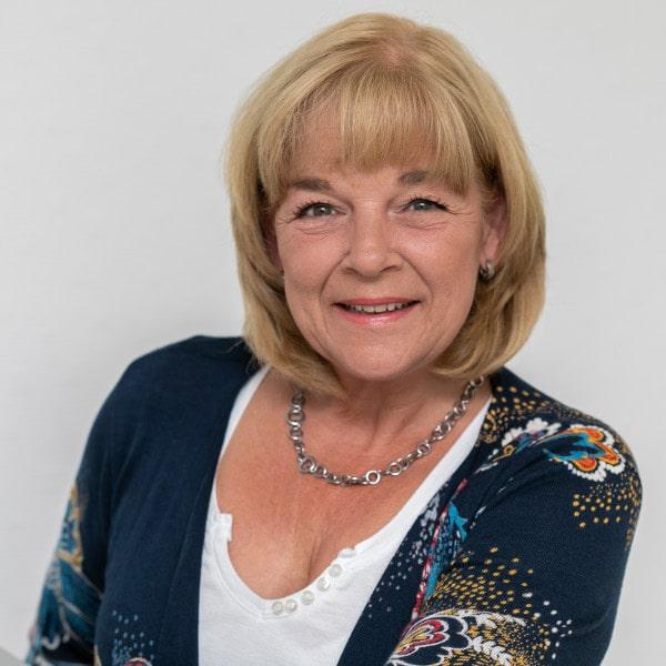 GTM Mitarbeiterin Karen Molke